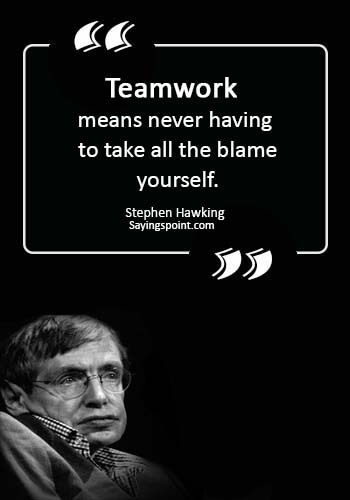 TeamWork Quotes - TeamWork Quotes