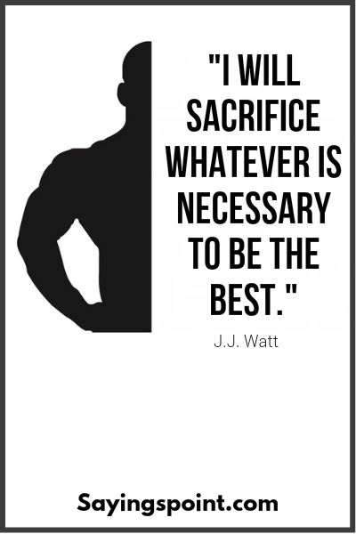 Workout Sayings 1