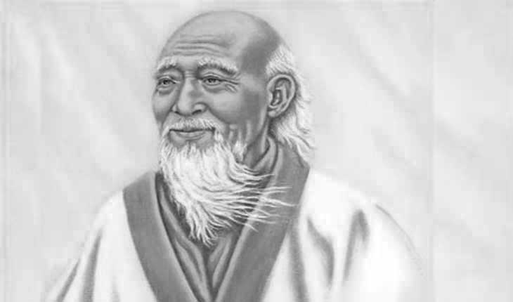Lao Tzu Sayings