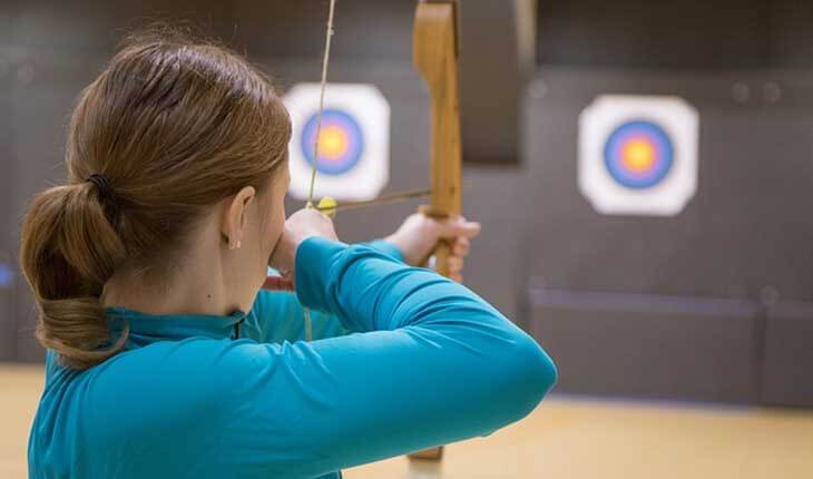 Clever Archery Sayings