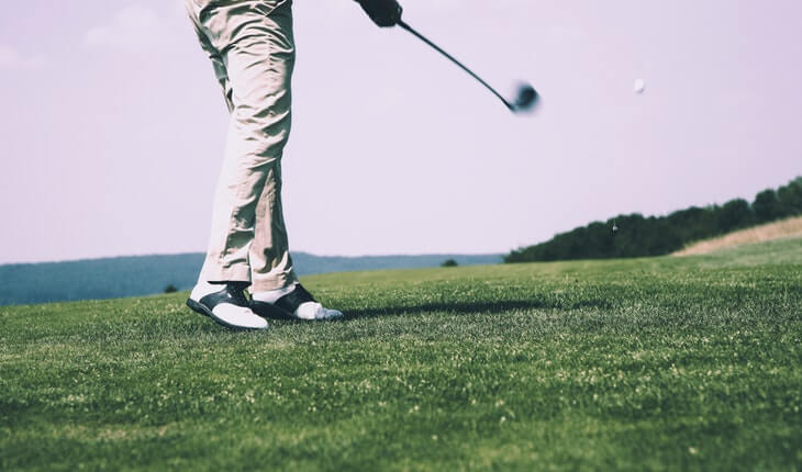 Golf Sayings for shots