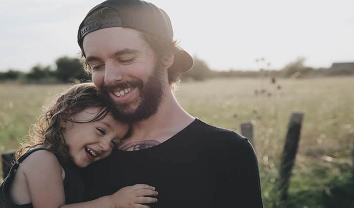 90 Best Quotes and Sayings On Father's day