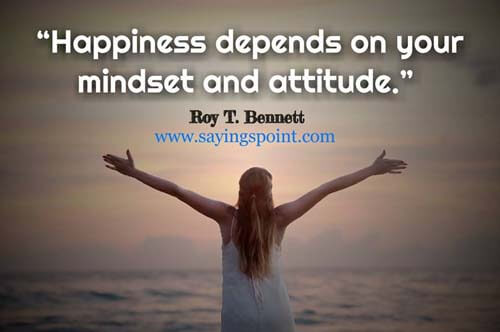 Happiness Sayings