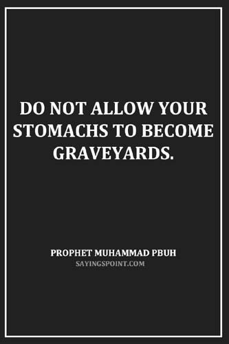 188 Inspirational Islamic Quotes and Sayings Sayings Point