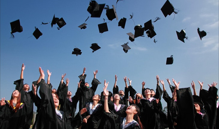 74 Fascinating Graduation Quotes and Sayings