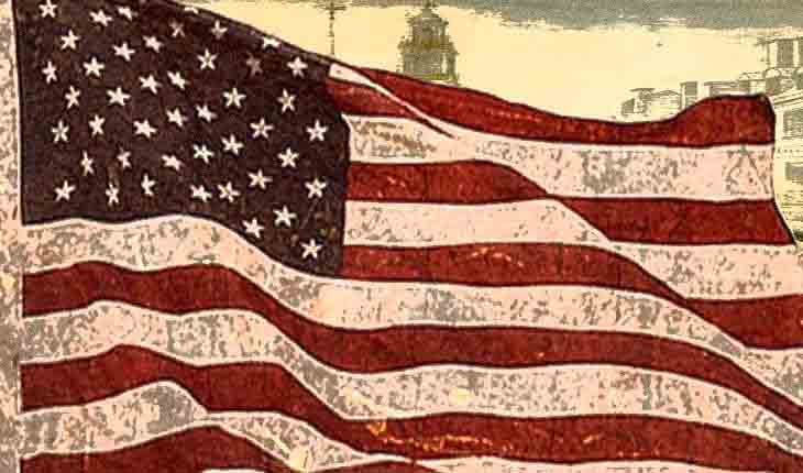 68 American Revolution Quotes and Sayings