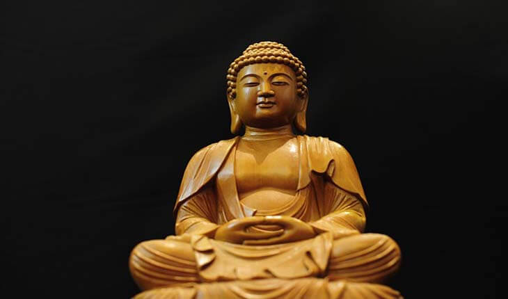 71 Beautiful Buddha Quotes and Sayings