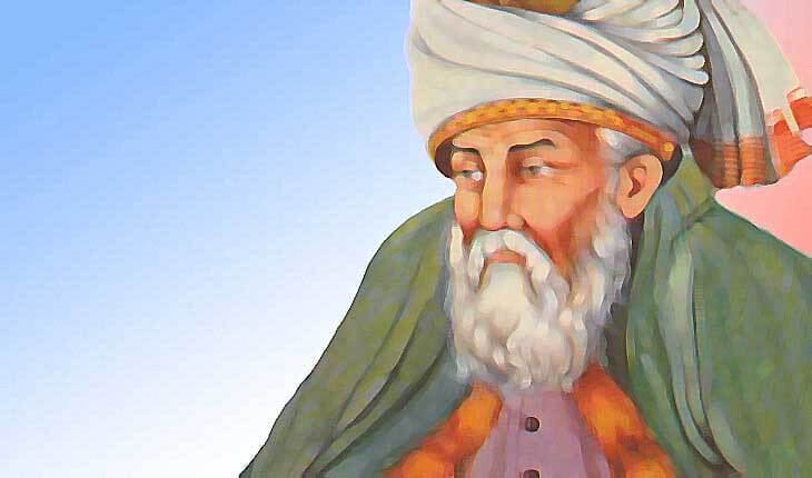 93 Famous Rumi Quotes and Sayings