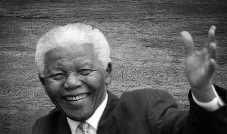 64 Nelson Mandela Quotes and Sayings