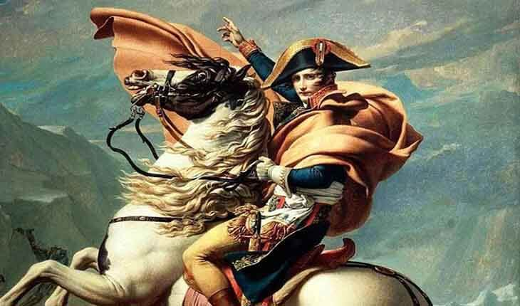 120 Napoleon Bonaparte Quotes and Sayings