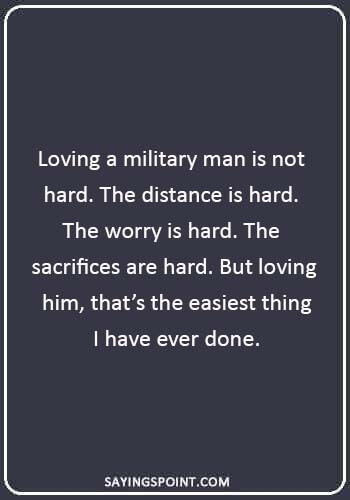 Army Girlfriend Quotes - army wife quotes Sayings Point