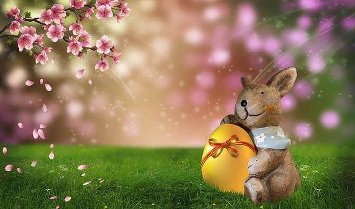 59 Beautiful Easter Quotes and Sayings