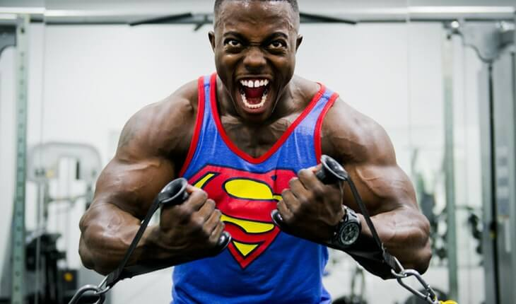 46 Funny Gym Sayings and Quotes