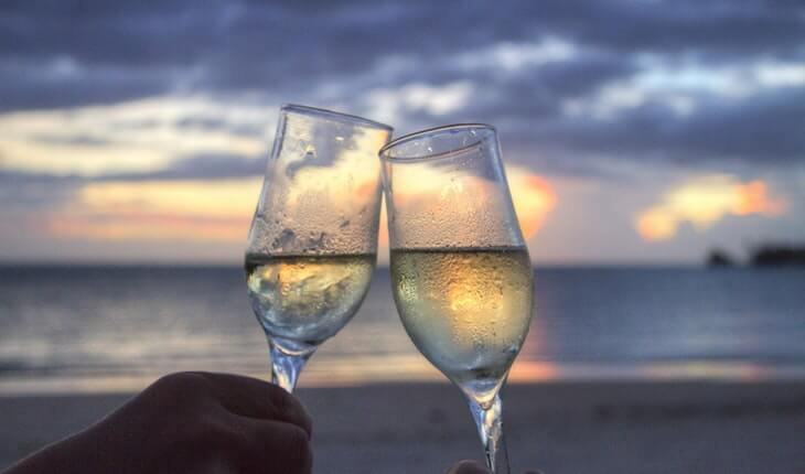 25 Champagne Quotes and Sayings