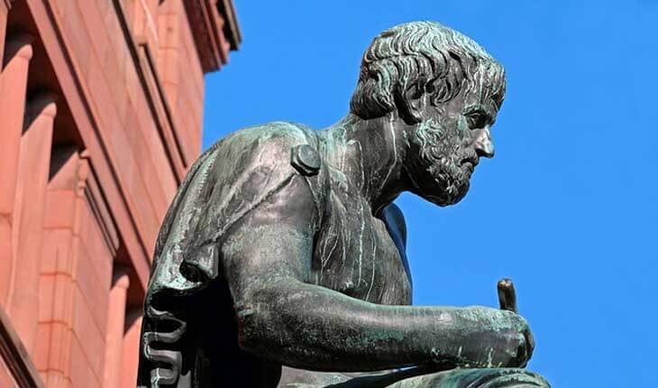 90 Aristotle Quotes and Sayings