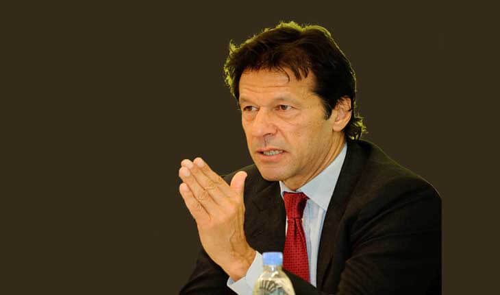 Imran Khan Quotes and Sayings