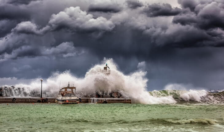 46 Storm Quotes and Sayings Sayings Point