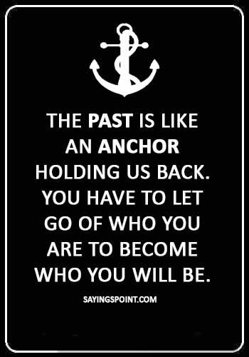 cute anchor quotes -